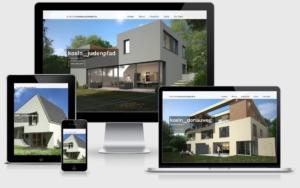 Architekt Markus Schebalkin aus Köln - Zur Homepage