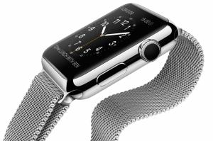 Gesundheitstracking über die Apple Watch