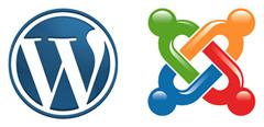 Sicherheitsüberprüfung, Malware-Check und Absicherung von WordPress & Joomla